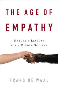 The Age of Empathy by Dr. Frans De Waal