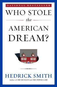 Who Stole The American Dream HC