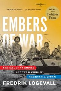 Embers of War HC